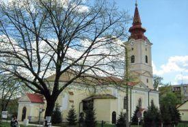 Református templom_Látnivalók Hajdúszoboszló , Református templom...