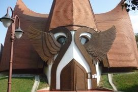 Evangelic church_ , Evangelic church  ,