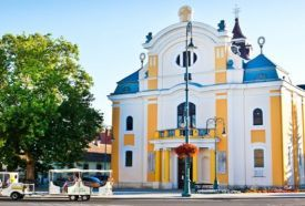 Szent László katolikus templom_Nyugat-Dunántúl Templom , Szent...