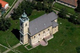 Szent Márton templom és altemplom _Eger és környéke Látnivalók ,...
