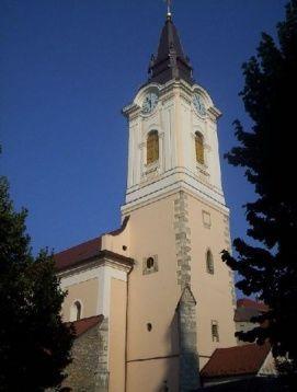 Szent Miklós templom_Látnivalók Kecskemét , Szent Miklós templom...