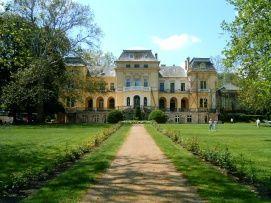 Andrássy-kastély Kastély, Andrássy-kastély kastélyok, kúriák,