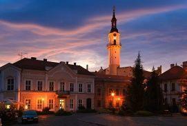 Tűztorony_Látnivalók Veszprém , Tűztorony Látnivalók Veszprémben ,