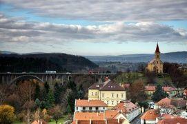 Viadukt_Látnivalók Veszprém , Viadukt Látnivalók Veszprémben ,