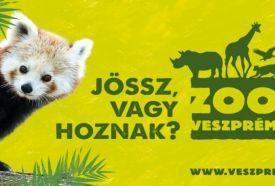 Veszprémi Állatkert_Látnivalók Veszprém , Veszprémi Állatkert...