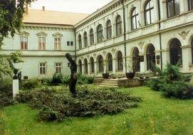 Göcseji Múzeum_Látnivalók Zalaegerszeg , Göcseji Múzeum  ,