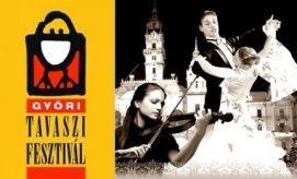 Győri Tavaszi Fesztivál Programok Balatonkenese, Győri Tavaszi Fesztivál Programok Balatonkenesén,