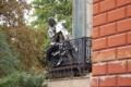 Liszt Ferenc szobra:  program  Pécs városban