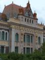 Postapalota:  program  Pécs városban