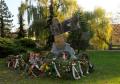 56-os emlékmű:  program  Gyula városban