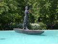 Zonuk Ispán szobra:  program  Szolnok városban