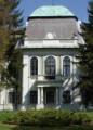 volt Harruckern - Wenckheim - Almássy Kastély:  program  Gyula városban