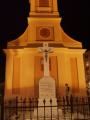Szentháromság kápolna:  program  Gyula városban