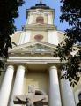 Szent József Templom:  program  Gyula városban