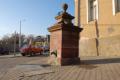 Petrezselymes-kút:  program  Pécs városban