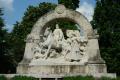 Damjanich-emlékmű:  program  Szolnok városban