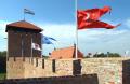 Gótikus téglavár:  program  Gyula városban