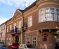 Zichy-palota:  program  Győr városban