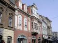 Rozália-ház:  program  Győr városban