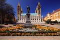 Bazilika:  program  Pécs városban