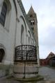 Berényi kút:  program  Pécs városban