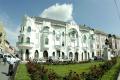 Reök-palota:  program  Szeged városban