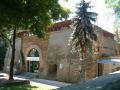 A vár maradványa:  program  Szeged városban