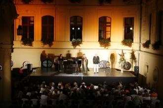 Muzsikáló udvar Programok Szeged, Muzsikáló udvar Programok Szegeden,