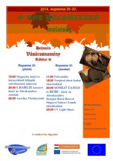 Ó-bor Búcsúztató Mulatság Magyarország Hagyományőrző, Ó-bor Búcsúztató Mulatság Magyarország hagyományőrző programok, népi kultúra programok,