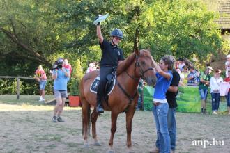 - lovas program - lovas hagyományok - lovas rendezvények