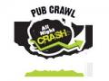 AllNightCrash Pub Crawl: Borászati program  Budapest fővárosban