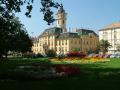 Kulturális Örökség Napja: Borászati program  Szeged városban