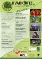 II. Vadkörte Fesztivál: orosházi Programok, Borászati program
