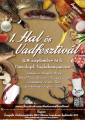 1st Fish and Wild Festival: Gastronomical event  Budapest Gastronomical event