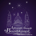 Christmas Market at the Cathedral:  event  Budapest  event