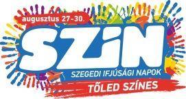 SZIN - Szegedi Ifjúsági Napok 2015 Programok Szeged, SZIN - Szegedi Ifjúsági Napok 2015 Programok Szegeden,