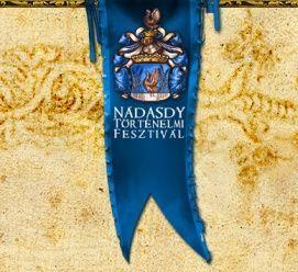 VII. Nádasdy Történelmi Fesztivál Programok Fertőd, Programok Fertőd VII. Nádasdy Történelmi Fesztivál,