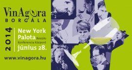 VinAgora Borgála 2015 Programok Fót, Programok Fót VinAgora Borgála 2015,