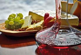 gasztronómia és bor akciók Rátka