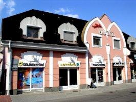 - olcsó szállodák Tata