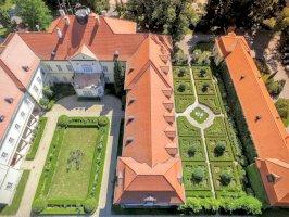 - kastély szállodák Kimle