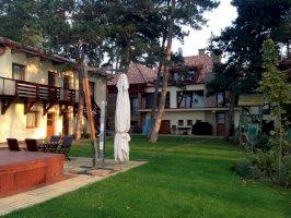 - vízközeli szállodák Siófok
