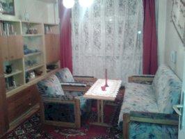 Corvin Retro Apartman kis szoba