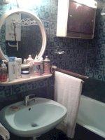 Corvin Retro Apartman fürdőszoba