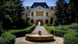 - exkluzív szállodák Nagypáli