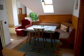 Batvölgyi Vendégház - kétágyas szoba