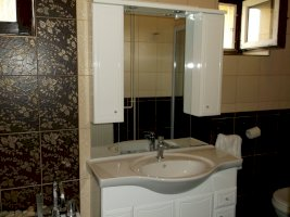 Joó-tó Apartmanház - fürdőszoba