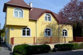 - olcsó szállodák Győrsövényház