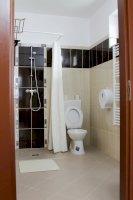 Szent János Üdülőház - fürdőszoba
