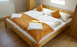 Főépületi 2 ágyas szoba